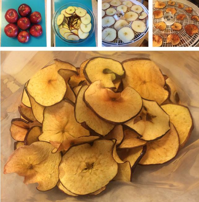 -apples