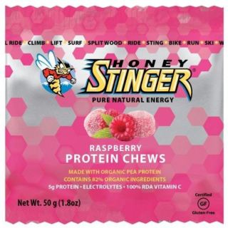 HSRaspberryProtein