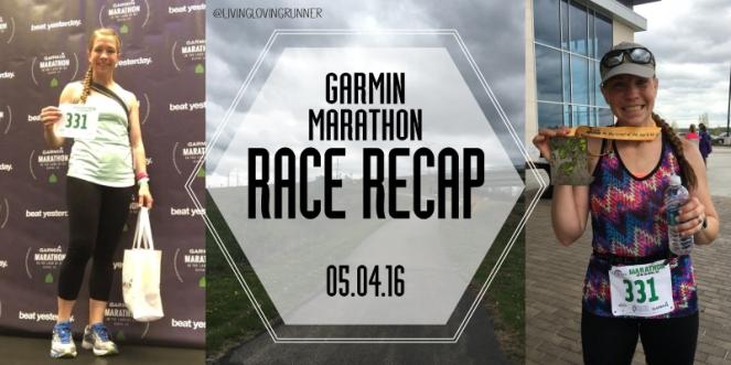 GarminMarathonRaceRecap-livinglovingrunner