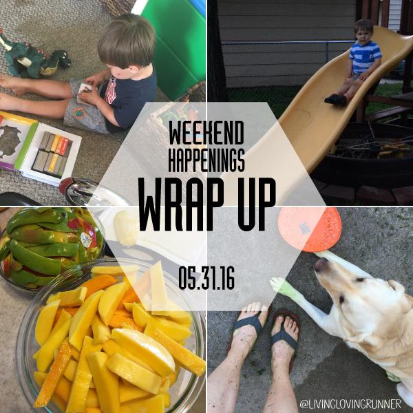 WeekendWrap053116-livinglovingrunner