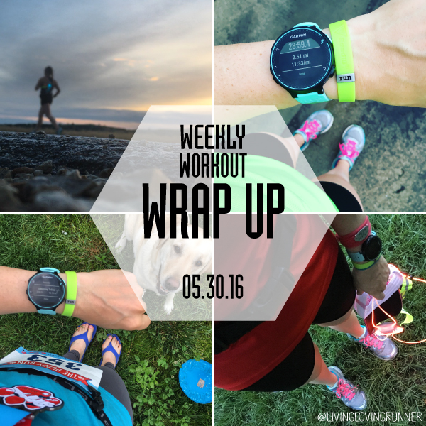 WeeklyWorkouts053116-livinglovingrunner