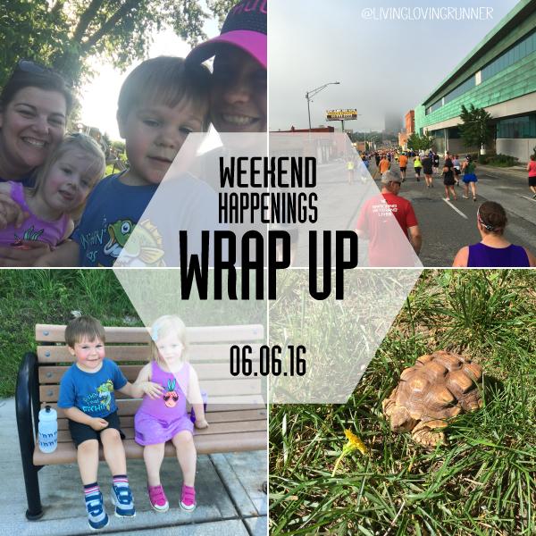WeekendHappenings060516-livinglovingrunner