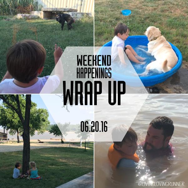 WeekendWrap062016-livinglovingrunner