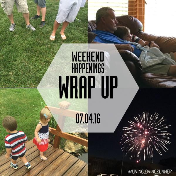 WeekendHappenings070316