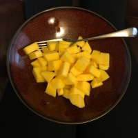 Mango is amazing...