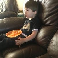 little man snacks
