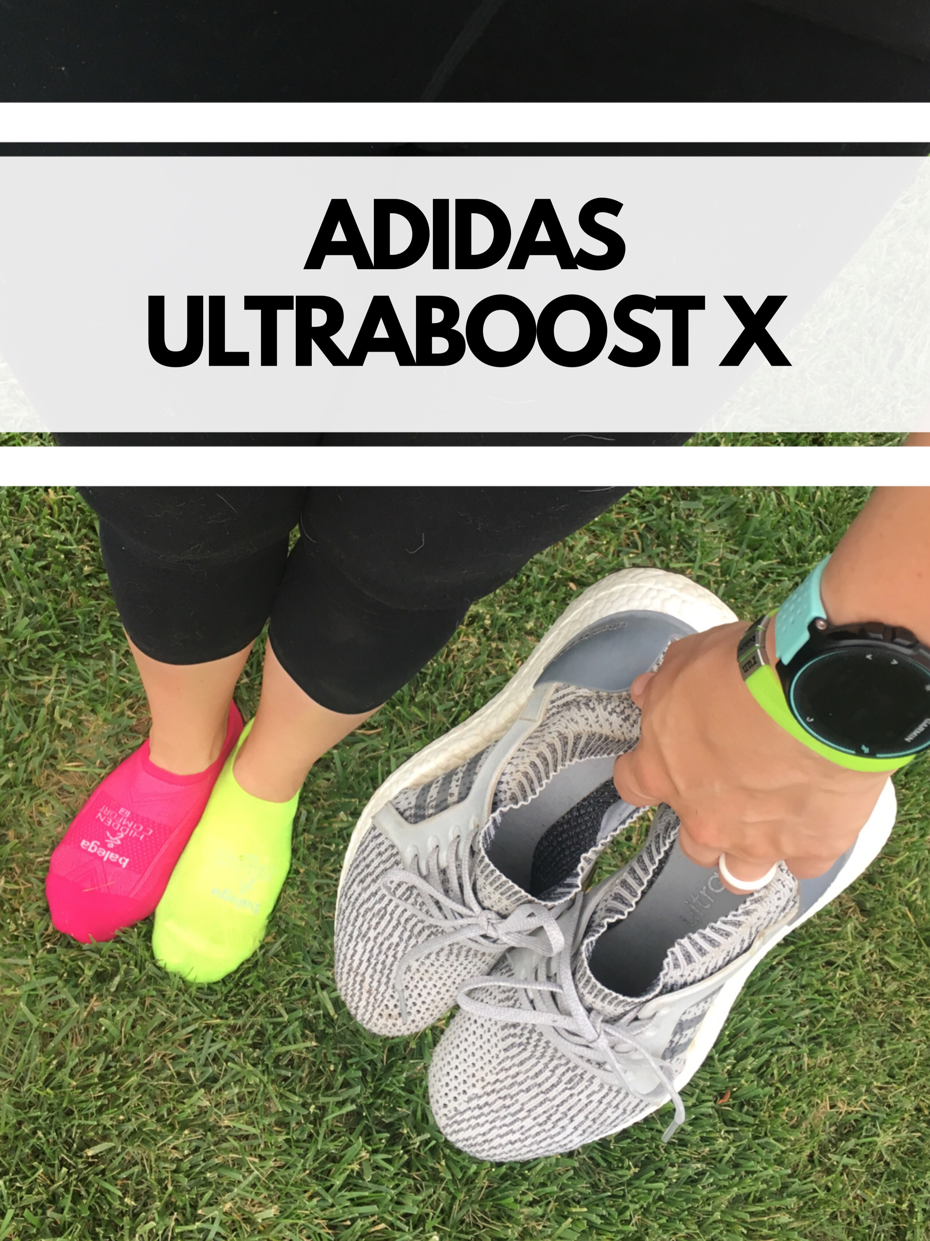 f62e00cf882 ... out and trying new shoes and new shoe brands. When I got the  opportunity to try the new Adidas UltraBoost X as a BibRave Pro